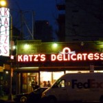 THAT'S ALL, FOLKS! (Katz's Delicatessen)