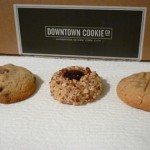 #63 – COOKIES at DOWNTOWN COOKIE COMPANY