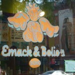 BEING A CREAM PLAYER (Emack & Bolio's)