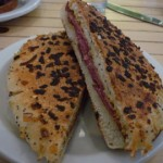 #14 – RUTH WILENSKY SANDWICH at MILE END