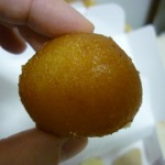 #18 – GULAB JAMUN at AL NAIMAT RESTAURANT & SWEETS