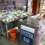 #89 – OYSTERS at COSENZA'S FISH MARKET
