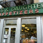 #90 – CAVIAR CREAM CHEESE at RUSS & DAUGHTERS