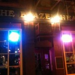HOPPING FROM BEER TO BEER (The Brazen Head)