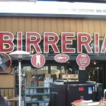 THE ITALIAN WAY (La Birreria at Eataly)