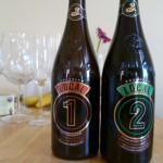 A LOCAL THANKSGIVING (Brooklyn Brewery's Local 1 and Local 2)