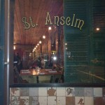 #32 – GRILLED SARDINES at ST. ANSELM