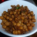 #27 – SPICED FRIED CHICKPEAS at MOTHER'S RUIN