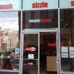 #44 – ALL AMERICAN WITH CHEESE at SMASHBURGER