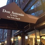 THE GODFATHER OF PIZZA (Don Antonio)