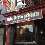 #43 – THAT WAY at THIS LITTLE PIGGY HAD ROAST BEEF