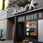 SIXPOINT EXCLUSIVES (Sixpoint's Bark Red Ale at Bark and Sixpoint's Saison at Roberta's Get Safe Saison)