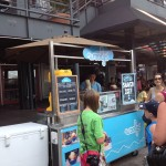 #65 – SHAVED ICE at WOOLY'S ICE