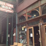 #89 – HOT DOG at OLD TOWN BAR