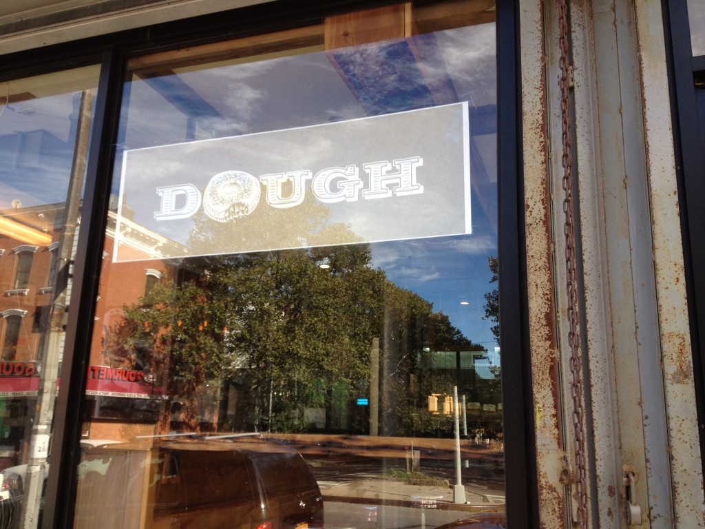 DOUGH, 305 Franklin Avenue (at Lafayette Avenue), Clinton Hill, Brooklyn