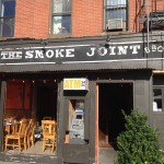 WHAT WERE THEY SMOKING? (The Smoke Joint)