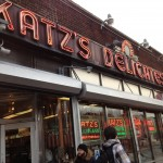 WHAT'S THE KATZ? (Katz's Delicatessen)