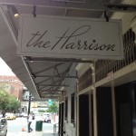 DISH OF THE WEEK: Spiced Pork Chop at THE HARRISON