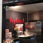 DISH OF THE WEEK: Mornay's Truffled Egg Dumplings at HYBIRD
