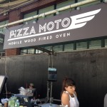 PIZZA REVIEW: Pizza Moto