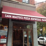 PIZZA REVIEW: San Matteo Pizza and Espresso Bar