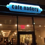 DISH OF THE WEEK: Ash Reshteh at CAFE NADERY