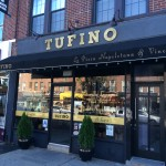 PIZZA REVIEW: Tufino Pizzeria