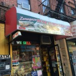 DISH OF THE WEEK: Goat Taco at ZARAGOZA MEXICAN DELI & GROCERY