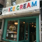 ICE CREAM REVIEW: Davey's