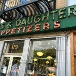 DISH OF THE WEEK: Salmon & Whitefish Gefilte Fish at RUSS & DAUGHTERS