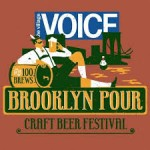 Village Voice's Brooklyn Pour Celebrates NYC's Best Beer Year in Centuries