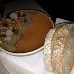 100 BEST '14: CHICKEN LIVER MOUSSE at CHARLIE BIRD