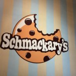 DISH OF THE WEEK: Egg Nog Cookie at SCHMACKARY'S
