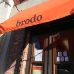 DISH OF THE WEEK: Hearth Broth at BRODO