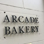 PIZZA REVIEW: Arcade Bakery