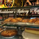 CHEESECAKE REVIEW: Monteleone's Bakery & Cafe