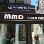 DISH OF THE WEEK: Murgh Makhani at MOTI MAHAL DELUX