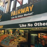 CHEESECAKE REVIEW: Fairway Market