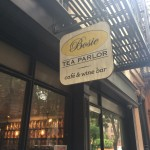 DISH OF THE WEEK: Canelé at BOSIE TEA PARLOR