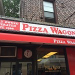 PIZZA REVIEW: Pizza Wagon