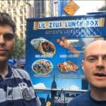 NYC FOOD CART TOUR: 2015 Vendy Award Nominees