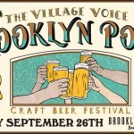 Brooklyn Pour is Back in A New Location