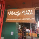 NYC FOOD CART TOUR: Vendy Plaza