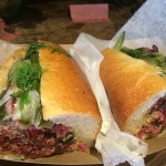 DISH OF THE WEEK: Pop's Pastrami at HARRY & IDA'S MEAT AND SUPPLY CO.