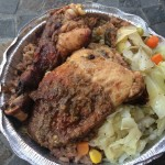 100 BEST '15: JERK CHICKEN at THE ISLANDS