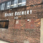 BREWERY REVIEW: Bronx Brewery