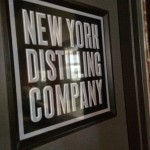 NY CRAFT COCKTAIL TOUR: New York Distilling Company