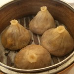DUMPLING REVIEW: Pacificana