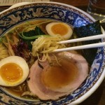 DISH OF THE WEEK: Yuzu Dashi Ramen at NAKAMURA