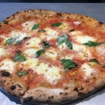 DISH OF THE WEEK: Margherita Pizza at BRUNO